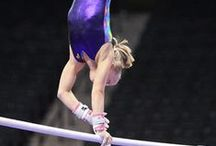 Twisty turny - pirouettes on bars / All progressions for gymnastics coaches teaching pirouetting skills on bars