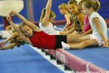 What should we do? -- Conditioning / Conditioning ideas for gymnastics (and all other) coaches
