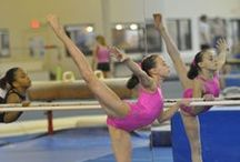 How do we teach it? -- Dance  / Thoughts on dance for gymnastics coaches