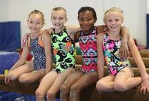 Favorite leotards / My favorite leotard choices, if anyone is curious.