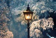 # Winter Wonderland