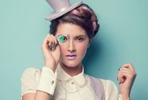 Gentlecat by Sara Miau / Silver jewelry collection made with love
