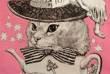 Prr prr prr / Random cats