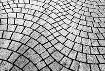 Landscaping: Pathways, Paving & Details