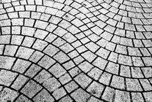 Landscaping: Pathways, Paving & Details