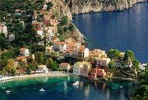 Kefalonia island  / http://greecetourism.gr/kefalonia-island/