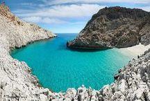 Crete island  / http://greecetourism.gr/crete-island/