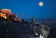 ★ Athens ★ / http://greecetourism.gr/top-5-places-to-visit-in-athens-greece/