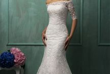 Dream wedding / by Kayla Chaney