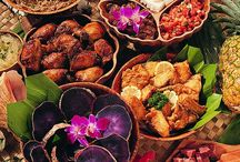 Hawaii local foods recipes / by Cardenio Tolentino