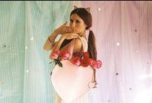 Sweet Valentine por Sara Miau / Comprar/ Buy. www.saramiau.com
