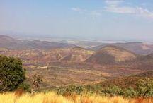 Thabazimbi. ZA