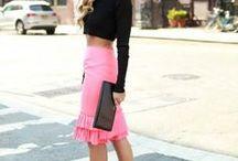 # Pencil Skirts