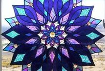 Beautiful glass / by Susie G   : ) Moon Goddess