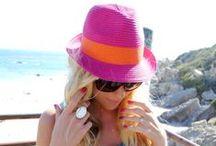 # Summer Style / Summer dresses Summer style  Summer hair  Love summer!