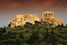 Architecture - Ancient