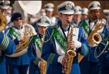 Band, Choir & Orchestra Trips