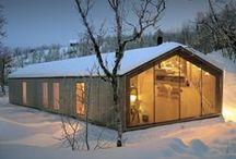 Cabin Hytte