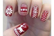 + Nail art