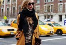 + Street Style