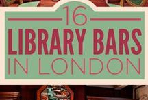 + London Loves / Places I've been and places I plan to visit soon