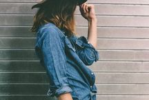Fashionista / by Eryn Kyser