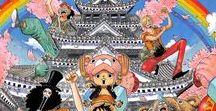 One Piece :D