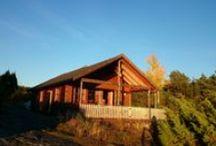 My Cabin Hytte / Hytte Borgundøy