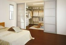 + Our Master Bedroom