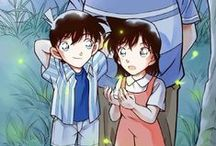 【Detective Conan】 / (Manga 1994~Present) (Anime 1996~Present) (By Aoyama Gosho) AKA Meitantai Canon, Case Closed, 名探偵コナン, 名侦探柯南, 명탐정