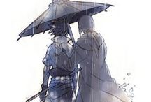 【Naruto】 / (Manga 1999~2014) (Anime S1 2002~2007, S2 2007~Present) (Kishimoto Masashi) AKA ナルト, 火影忍者, 나루토