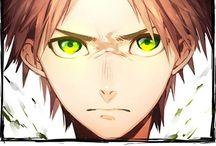 【Shingeki no Kyojin】