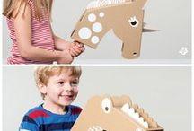 Activités Kids Générales / Activités à faire avec les enfants à la maison