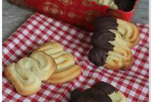 Biscuits / Biscuits et gourmandises