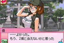 """""""Days of memories 2"""" - Fio's cutscenes / """"Days of Memories 2 ~Boku no Ichiban Taisetsu na Kimi e~"""" es el segundo capítulo de una serie de simulación de cita creado por SNK Playmore. Los juegos cuentan con varios personajes femeninos de SNK como niñas datables. Lo que hace """"Especial"""" a esta saga para los fanáticos de Metal Slug es que Fiolina Germi  aparece como una de las chicas con las que puedes salir. Se le muestra como una chica enérgica que esta en la misma clase del clase que el protagonista"""