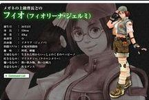 """""""Maximum Impact"""" - Fio / Artwork Oficial de Fio del juego """"Maximum Impact 2"""""""