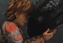 Hiccup & Cie. (The Big Four)