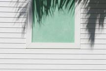 Apartment · W / Architecture | Buildings | Aesthetic