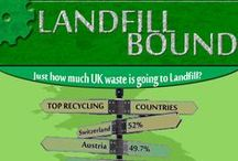 Landfill and Energy From Waste (EFW) / We will be sharing #Landfill and Energy From Waste (EFW) news and press releases