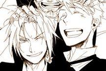 【Fullmetal Alchemist】 / Manga (2001~2010) Anime (FMA 2003~2004, FMAB 2009~2010) (Arakawa Hiromu) AKA 鋼の錬金術師, 鋼之鍊金術師, 강철의 연금술사