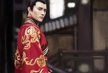 China mood - Wuxia/Imperial / Majesty | Her Highness | The Court