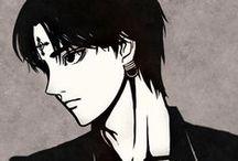 【Hunter X Hunter】
