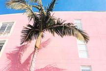 Apartment · P / Pastel pink | Buildings | Aesthetic