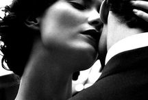 》Intimacy / Sexual Tension | Interaction | Passion | Sensual