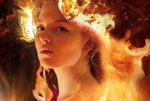 Child of fire / Magic | Aesthetic | Photography