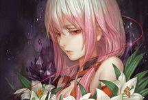 Illust. Ft. Flowers