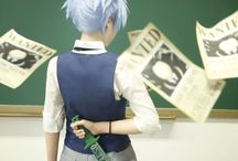 【Assassination Classroom - Reality】
