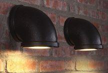 Furniture - Lighting