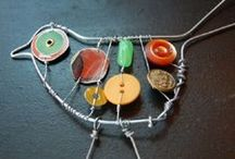 Jewelry / by Deanna Campbell