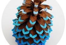 Crafts / by Deanna Campbell